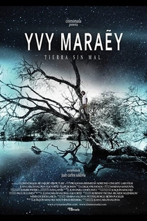 Land Without Evil: Ivy Maraey