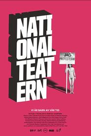 Vi är barn av vår tid - En film om Nationalteatern