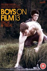 Boys On Film 13: Trick & Treat