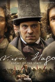Victor Hugo, Ennemi d'État