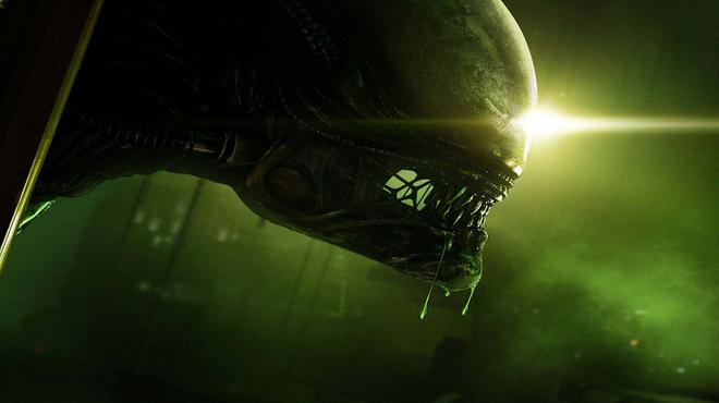Alien, le huitième passager : qui se cache sous le costume de la créature ?