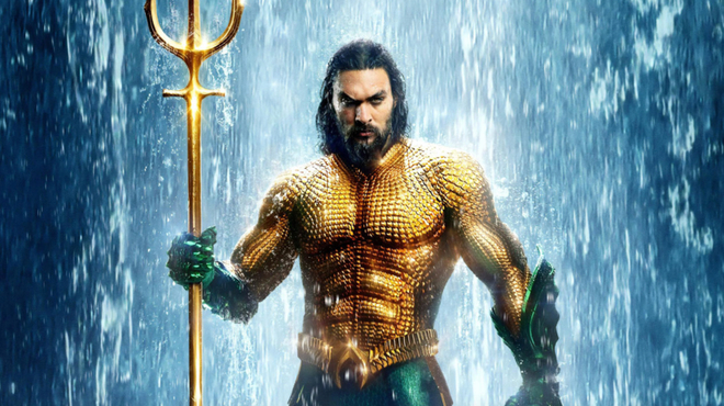 Aquaman 2 : on sait où et quand le tournage devrait débuter