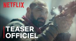 Army of the Dead : les zombies de Zack Snyder se montrent dans un teaser explosif