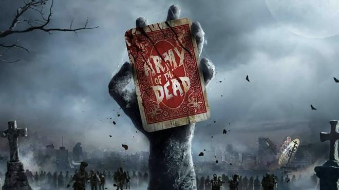 Army of the Dead : nouvelle image de Dave Bautista dans le film Netflix
