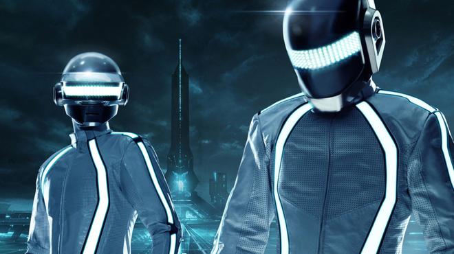 Daft Punk et le cinéma : une belle histoire d'amour