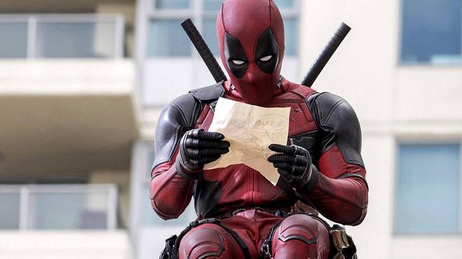 Deadpool : pour fêter les 5 ans du film, Ryan Reynolds ressort une lettre hilarante