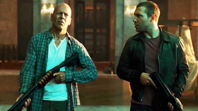 Die Hard 5 : une scène a nécessité 82 jours de tournage