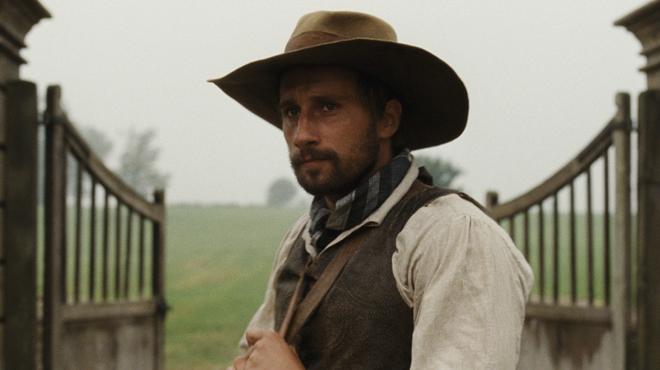 Django : Canal+ annonce une série avec Matthias Schoenaerts
