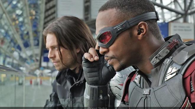 Falcon et le Soldat de l'Hiver : un autre Avenger est confirmé au casting