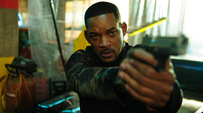 Fast and Loose : Will Smith rejoint le réalisateur de Deadpool 2 sur son nouveau film