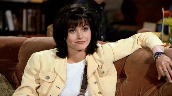 Courteney Cox Arquette (Monica Geller des Friends) de retour à la télévision !