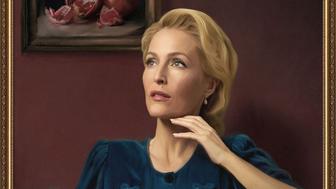 The First Lady : Gillian Anderson incarnera une célèbre Première dame dans une série
