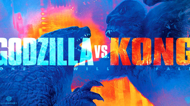 Godzilla vs Kong : nouvelles images inédites de la bagarre du siècle