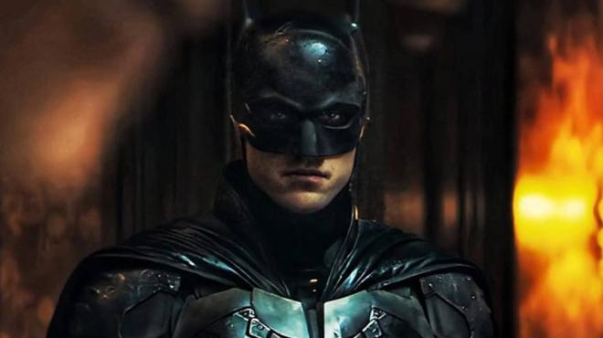 Gotham City PD : la série sera très liée au film The Batman