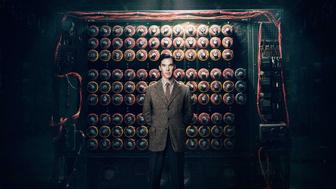 Imitation Game sur C8 : ces excuses publiques à Alan Turing qui ont inspiré le film
