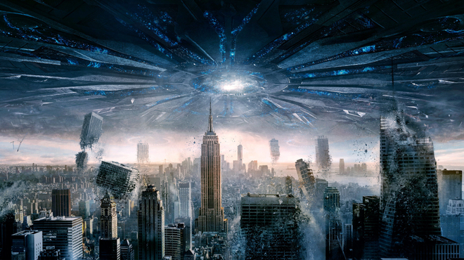 Independence Day Resurgence : pourquoi Will Smith n'est pas dans le film ?
