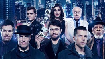 Insaisissables 2 : découvrez comment les acteurs sont devenus de vrais magiciens