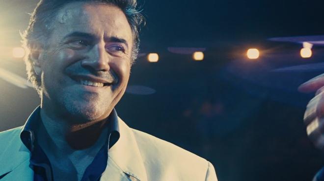 Insaisissables : José Garcia a été confondu avec Robert Downey Jr.