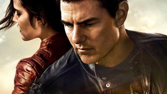 Jack Reacher Never Go Back sur Netflix : la différence entre Tom Cruise et le personnage