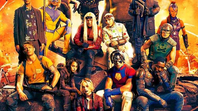 The Suicide Squad :  James Gunn dit pourquoi ce tournage est le préféré de toute sa carrière