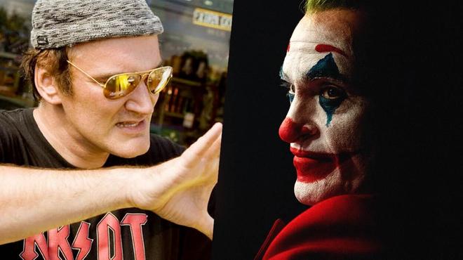 Joker : Quentin Tarantino parle de sa scène préférée