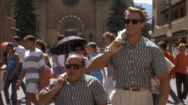 Les Triplés : la suite de Jumeaux avec Arnold Schwarzenegger et Danny DeVito toujours d'actualité