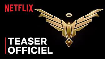 Jupiter's Legacy : un teaser pour la série Netflix