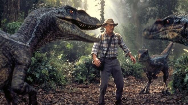 Jurassic Park III : que pense Sam Neill (Alan Grant) du film ?