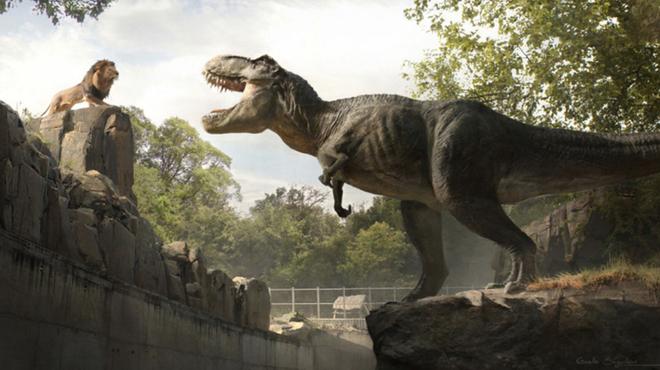 Jurassic World 3 : Sam Neill annonce six heures de film