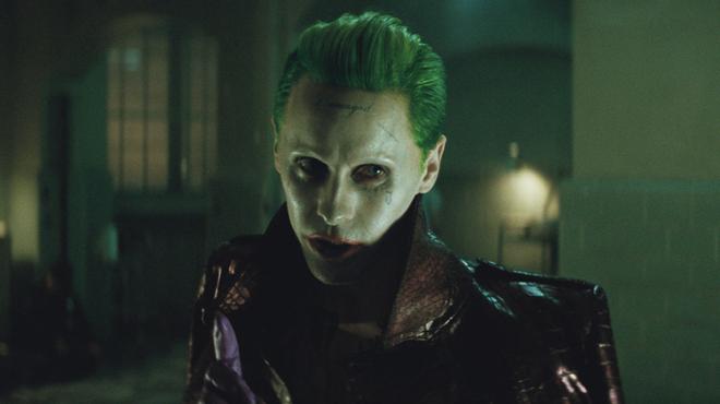 Justice League : Zack Snyder dévoile un premier aperçu du Joker dans la Snyder Cut