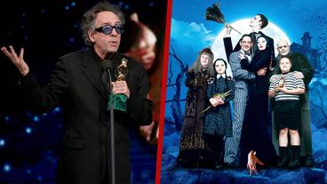 La Famille Addams : on en sait plus sur la série Netflix de Tim Burton