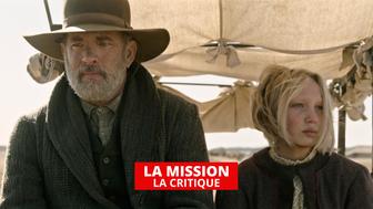 La Mission : Tom Hanks imparable dans un western assez classique