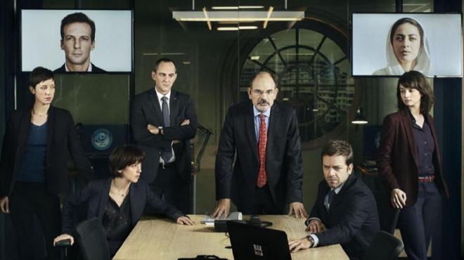 Le Bureau des Légendes : une saison 6 est en préparation selon l'un des acteurs