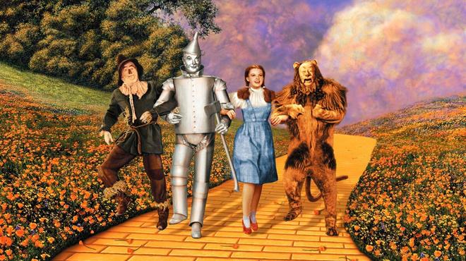 Le Magicien d'Oz : un remake du classique serait sur les rails