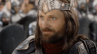 Le Seigneur des anneaux : Viggo Mortensen garde la porte ouverte pour la série