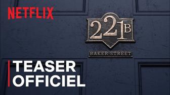 Les Irréguliers de Baker Street : Netflix dévoile le teaser de la série dérivée de Sherlock Holmes
