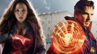 WandaVision : une série indispensable pour comprendre Doctor Strange 2 ?