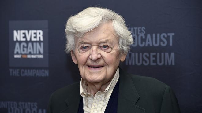 Mort d'Hal Holbrook, nommé aux Oscars pour Into The Wild