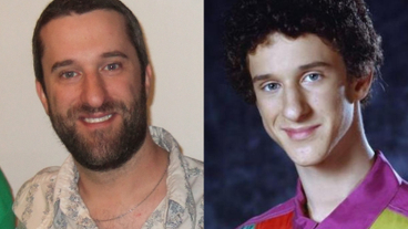 Mort de Dustin Diamond, interprète de Screech dans