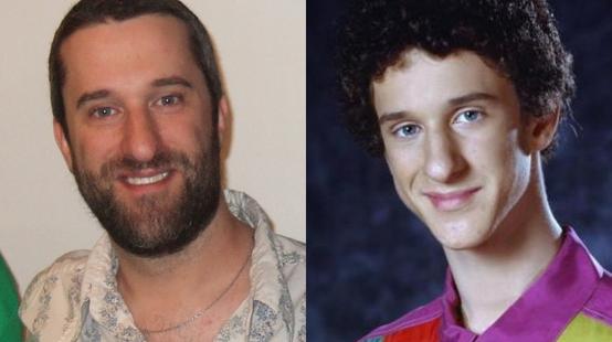 Mort de Dustin Diamond, interprète de Screech dans