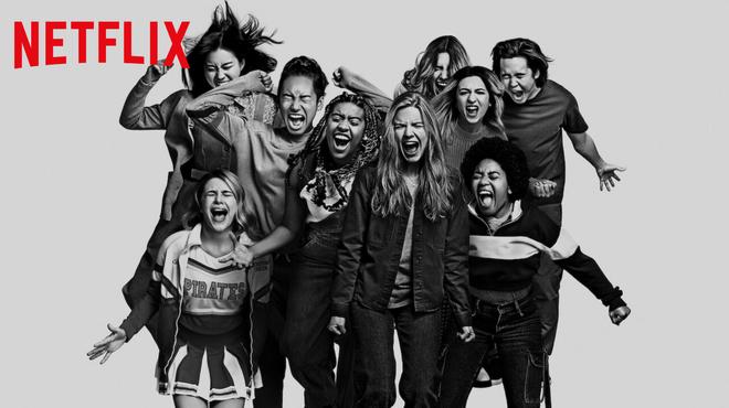 Moxie sur Netflix : c'est quoi ce film engagé avec une star d'After ?