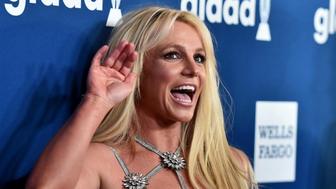Britney Spears : Netflix prépare un documentaire sur la chanteuse