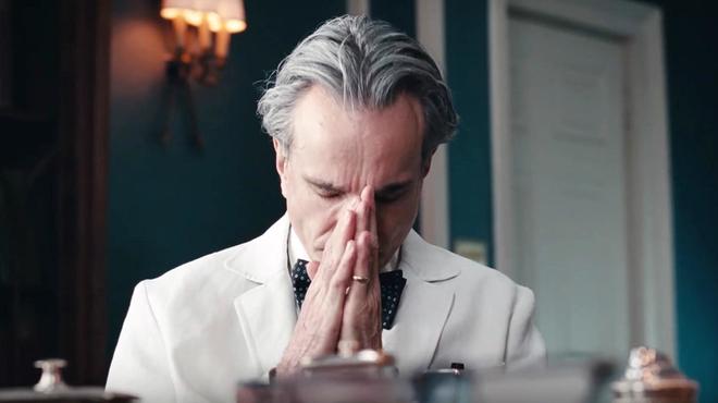 Phantom Thread sur Netflix : le dernier grand rôle de Daniel Day-Lewis