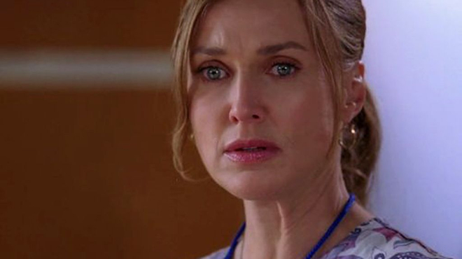 Que devient Brenda Strong, aka Mary Alice dans Desperate Housewives ?