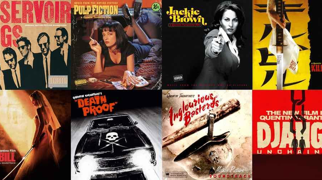 Quel est le film de Quentin Tarantino le plus meurtrier ?