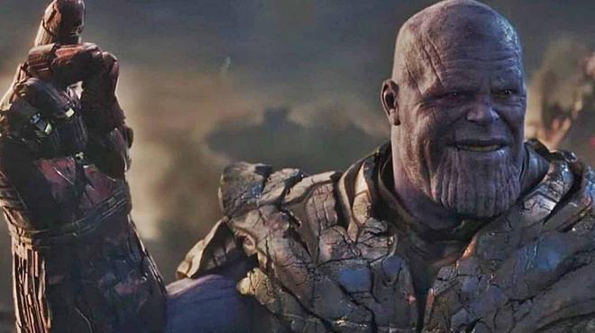"""Marvel : la différence entre le """"Snap"""" et le """"Blip"""""""