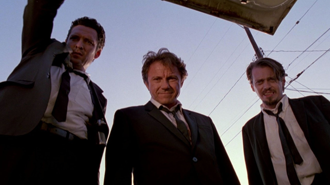 Reservoir Dogs sur Netflix : Tim Roth a accepté le rôle après une beuverie avec Quentin Tarantino