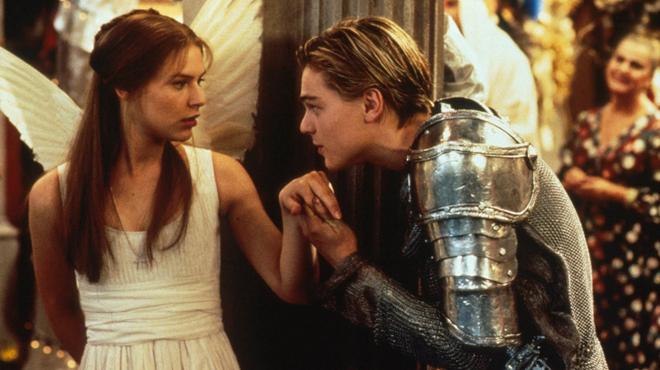 Roméo + Juliette : une autre star devait jouer Juliette avant Claire Danes