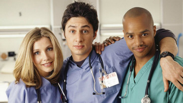 Scrubs : trois choses que vous ne saviez pas sur la série