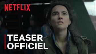 Shadow and Bone : La saga Grisha : une bande-annonce spectaculaire pour la série Netflix